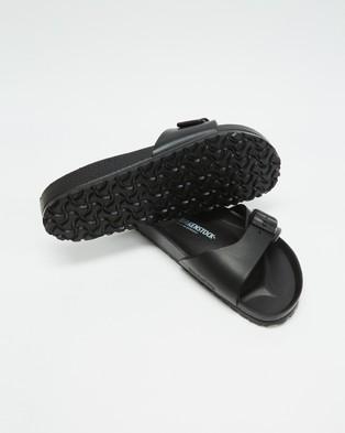 Birkenstock Madrid EVA   Unisex - Casual Shoes (Black)
