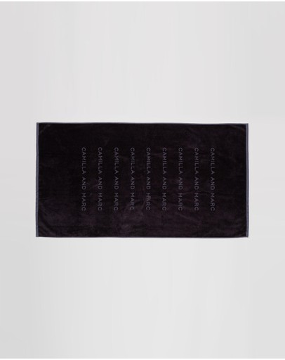 C&M CAMILLA AND MARC - Finley Towel