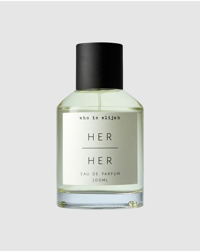 Who is Elijah - Her Her 100ml