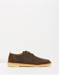 Clarks Originals - Desert London