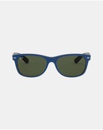 Ray-Ban - New Wayfarer Colour Mix RB2132