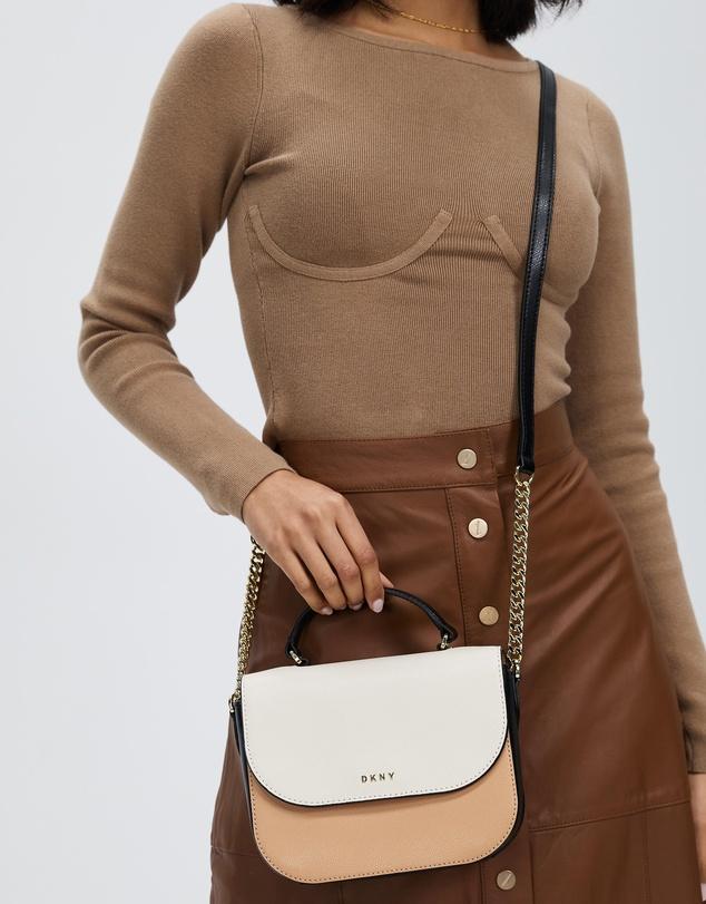 Women Felicia Top Handle Bag