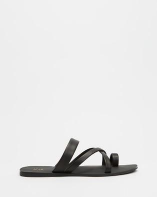 IRIS Footwear Anita - Sandals (Black)