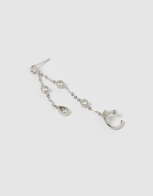 Women Maisy Chain Earring
