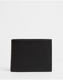 Tommy Hilfiger - Urban Tommy Credit Card & Coin Wallet