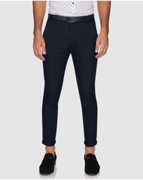 Yd. - Skyer Stretch Skinny Chinos