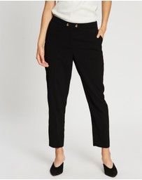 Dorothy Perkins - Edit Crepe Trousers