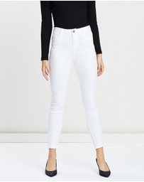 Dorothy Perkins - Shaping Jeans
