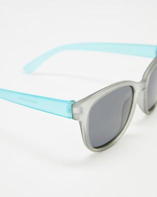 Cancer Council Kids - Pelican Sunglasses (Grey)