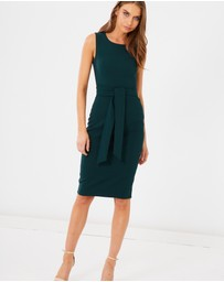 Tussah - Cleo Midi Dress