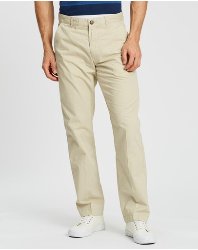 Rodd & Gunn Gladstone 3.0 Pants - R Natural