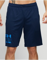 Under Armour - Tech Graphic Shorts