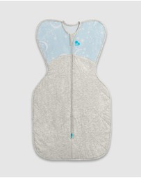 Love to Dream - SWADDLE UP™ Warm 2.5 Tog