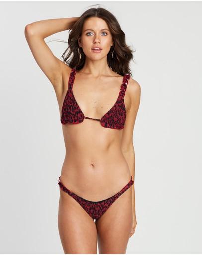 bb5ffbdda Women s Red Bikinis