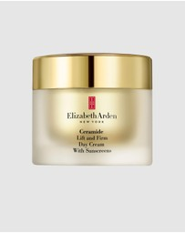 Elizabeth Arden - Ceramide Lift and Firm Day Cream with Sunscreen 50ml