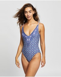 Tigerlily - Samara Elle One-Piece