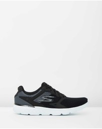 Skechers - Go Run 400 Athletic Lace-Up Sneakers