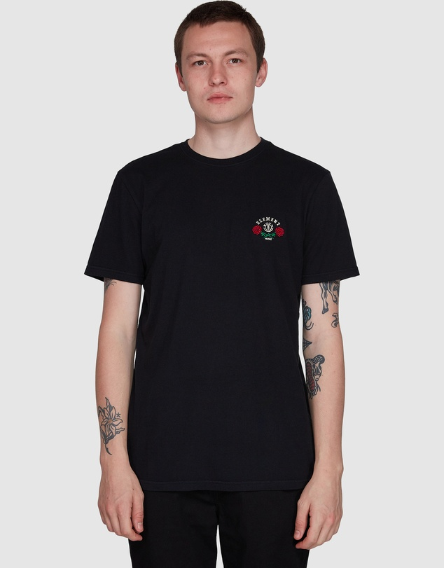 Element - Forward Ever Rose Ss Tee