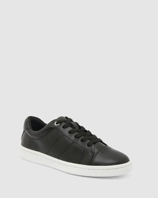 Jane Debster Casper - Lifestyle Sneakers (BLACK)