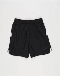 Nike - Instacool Training Shorts - Teens