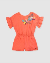 Carrément Beau - All-In-One Playsuit - Kids-Teens