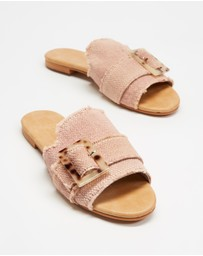 Walnut Melbourne - Meadow Slides