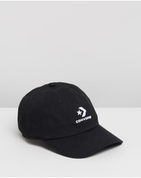 Converse - Lock Up Baseball Cap