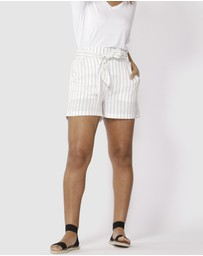 Betty Basics - Tyler Shorts