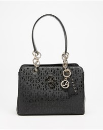 Guess - Chic Shine Girlfriend Satchel