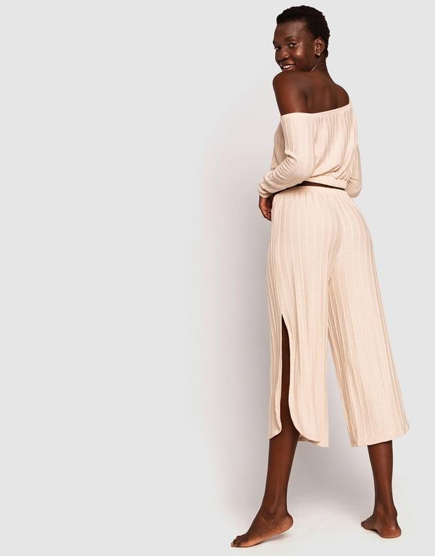 Women Harper Wide Leg Long Pants
