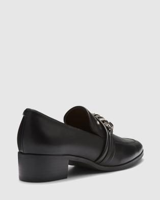 Novo Elegant - Flats (Black)