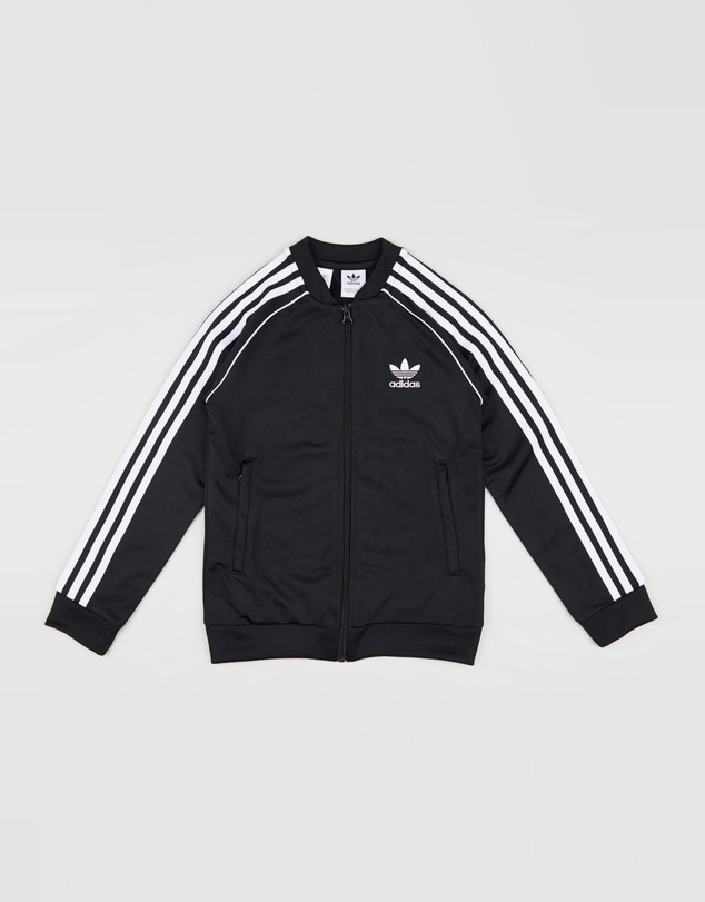 adidas Originals - Superstar Top - Teens