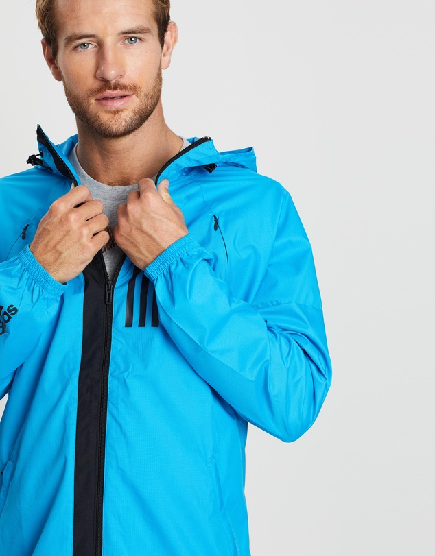 adidas Performance - ID WND Jacket
