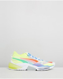 Puma - LQDCELL Optic Sheer Sneakers