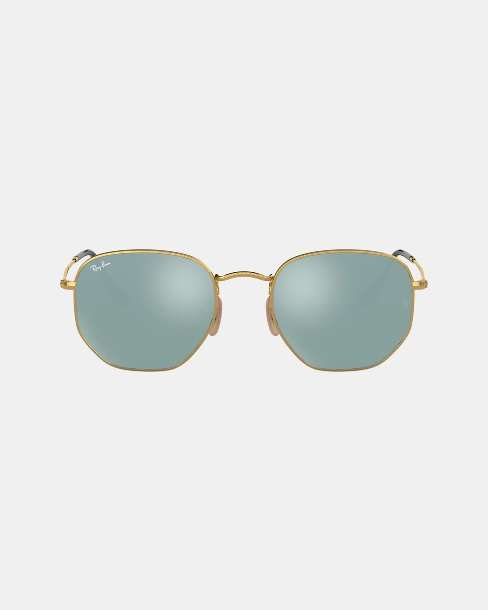 52c3d758a Hexagonal Flat Lens by Ray-Ban Online | THE ICONIC | Australia