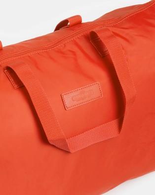 Globite Stash and Dash Hold All Bag - Travel and Luggage (Orange)
