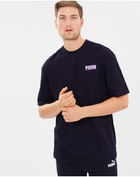 Puma - Logo Tower Tee
