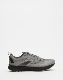 Brooks - Revel 4 - Men's
