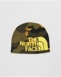The North Face - Anders Beanie - Teens