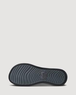 REEF Cushion Phantom Lux - Thongs (Grey)