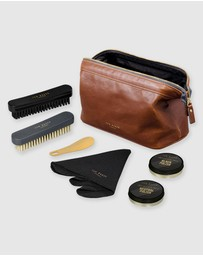 Ted Baker - Shoe Shine Kit