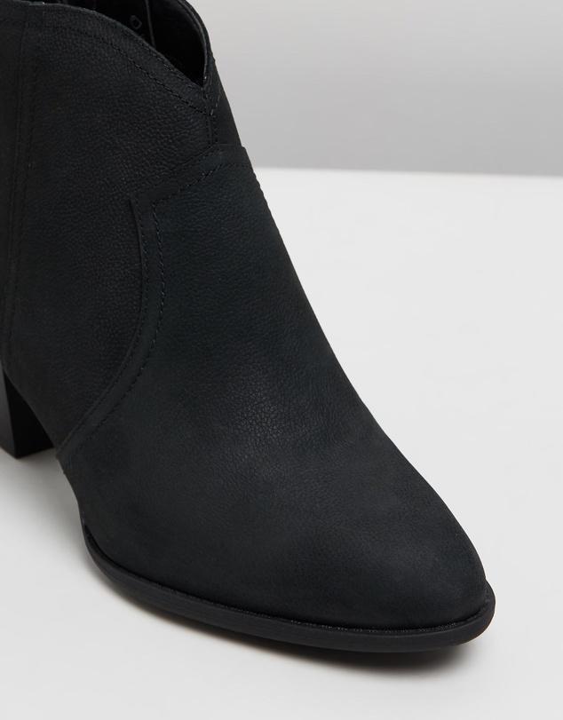 Women Raina Ankle Boots