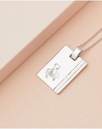 Reliquia Jewellery - Scorpio Star Sign Necklace