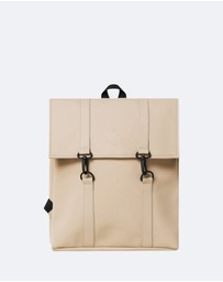 RAINS - MSN Bag Mini