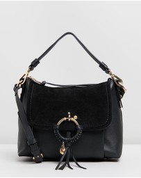 See By Chloé - Medium Joan Shoulder Bag