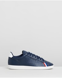 Le Coq Sportif - Courtstar - Men's