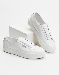 Superga - 2730 - Nappa Cotu - Women's
