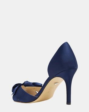 NINA Forbes 2 - Heels (NAVY)