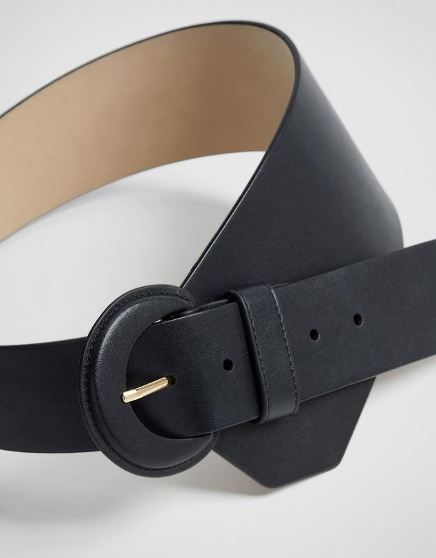 Women Peyton Leather Belt