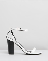 Billini - Quake Block Heels